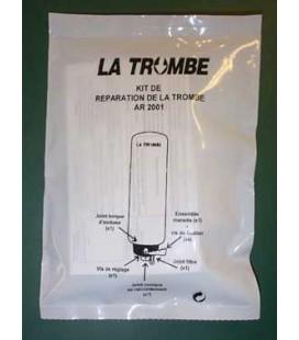 La trombe pieces detachees coussin pour banquette ext rieure - Trombe d eau ...