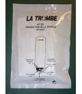 Kit de réparation de La trombe. ( poignée et joints ) COMAP
