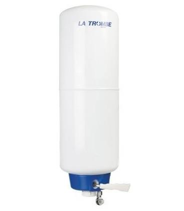 1 trombe AR 2001 avec robinet d'arrêt. COMAP