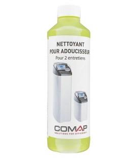 Nettoyant désinfectant pour adoucisseur COMAP