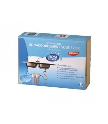 Kit robinet fontaine COMAP