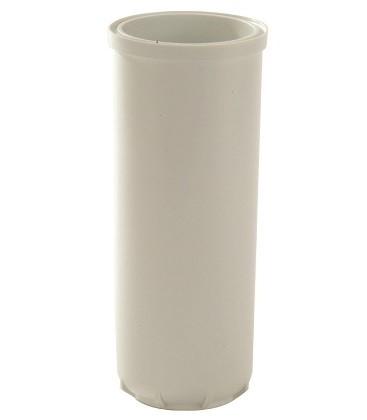 """Bol opaque pour filtre plastique en taille 9\\""""3/4 COMAP"""