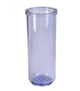 Bol de filtre transparent 20 ''pour centrale PROTEO 1