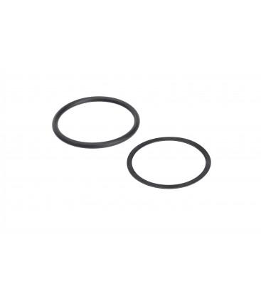 Jeu de joints de tube quartz pour lampe 36 / 55 et 95 W