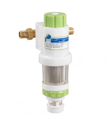 Filtre auto-nettoyant anti-sédiments 90 microns, D. 3/4'' COMAP