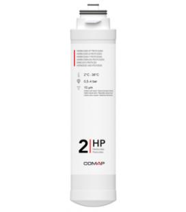 Cartouche 2HP herbicides et pesticides pour Aquatis