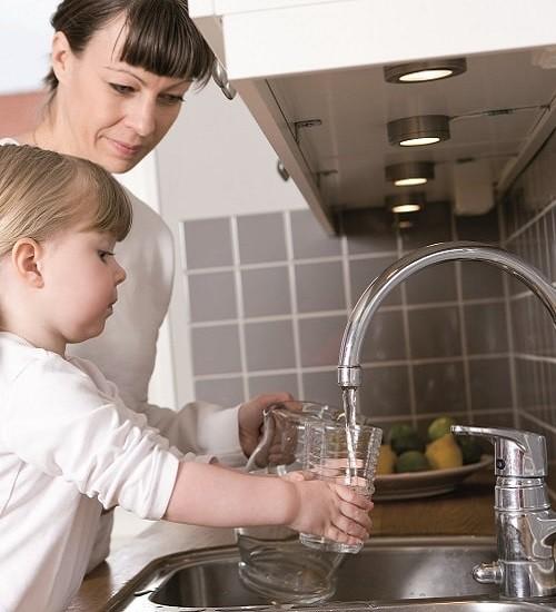 Purifier votre eau de boisson
